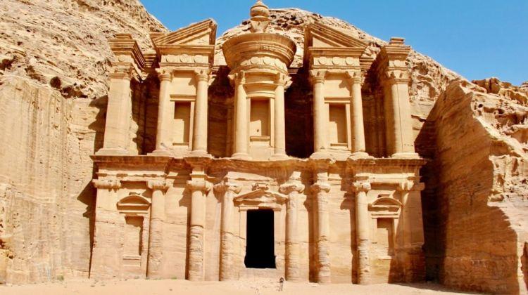 Jewels of Egypt with St. Catherine &  Jordan