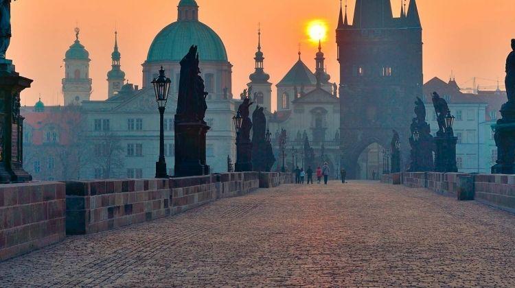 Jewels of Europe with Prague & Paris