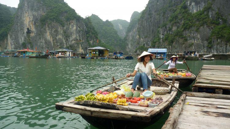 Jewels of Vietnam: 16 unforgettable days