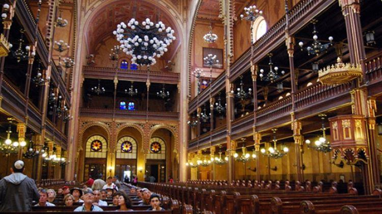 Jewish Heritage Tour - Grand tour in Budapest