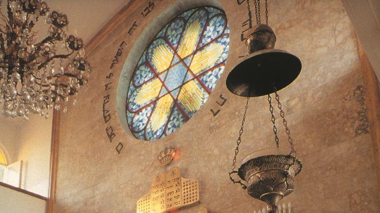 Jewish Heritage Tour in Istanbul (Half Day)