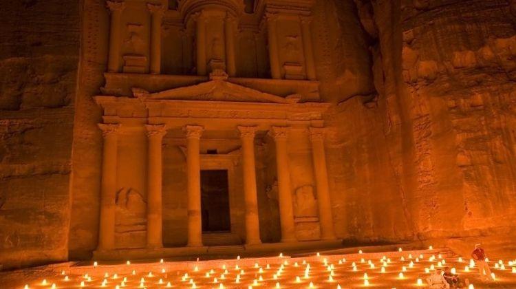 Jordan & Egypt by Felucca
