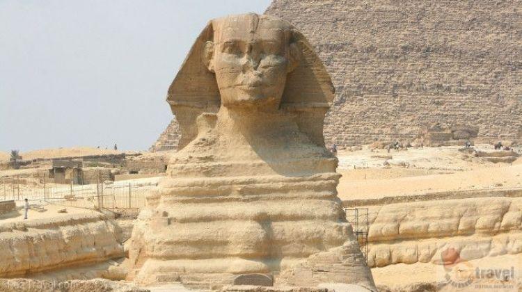 Jordan and Egypt on a Budget Tour