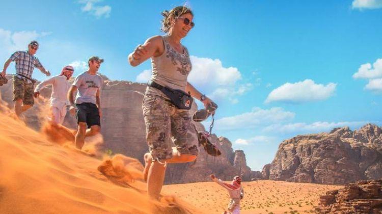 Jordan & Felucca Explorer - 15 days