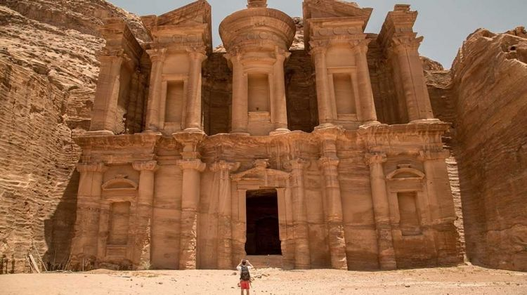 Jordan & Israel Adventure