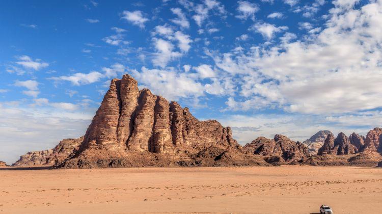 Jordan Culture & Heritage Tour