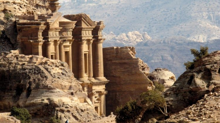 Jordan Family - Journey to the Lost City