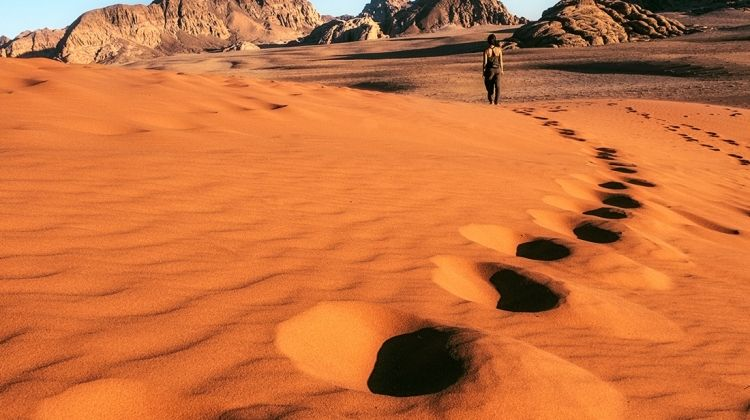 Jordan: Women's Expedition