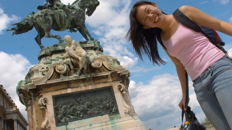 Journey through Central Europe & Romania