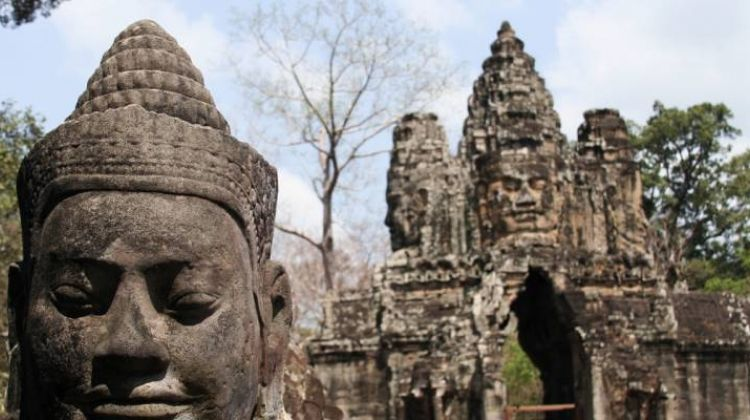 Journey to Angkor Wat - 15 days