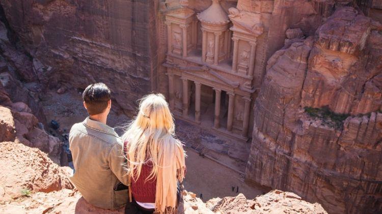 Journey to Jordan