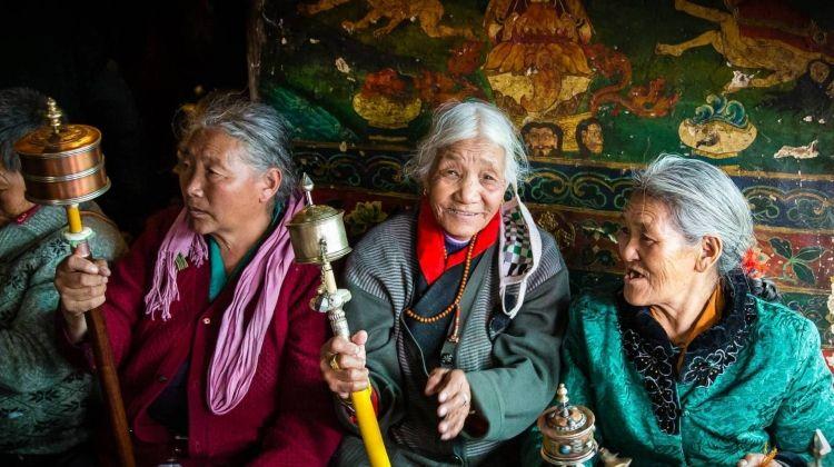 Journey to Mount Kailash