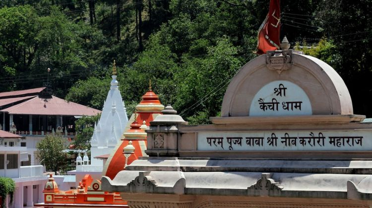 Kainchi Dham Yoga and Meditation Tour