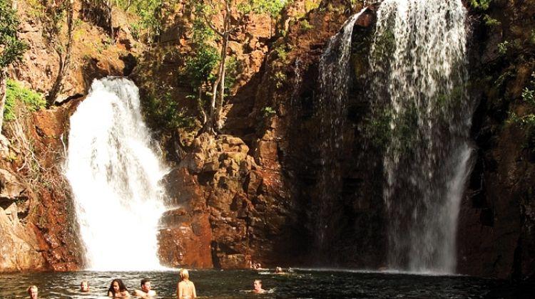 Kakadu, Katherine & Litchfield Adventure