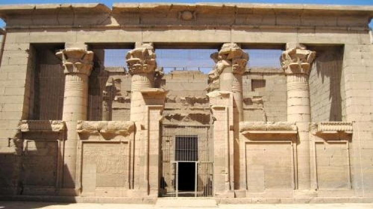 Kalabsha temple and Nubian Museum day tour from Aswan