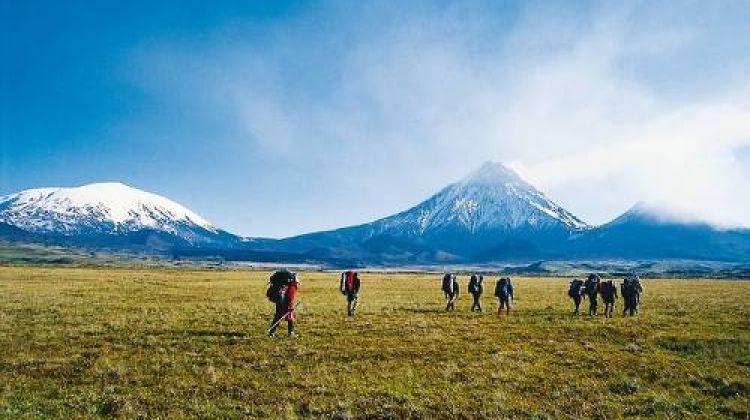 Kamchatka Expedition
