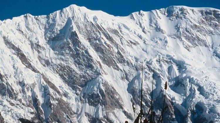 Kanchenjunga South Base Camp Trekking