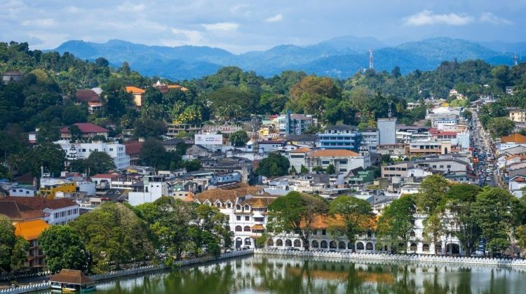 Kandy 2 Days, Private Tour