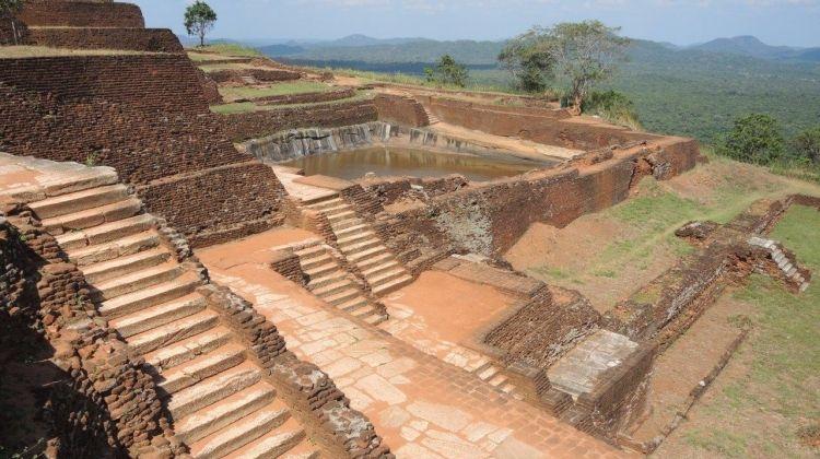 Kandy, Sigiriya & Dambulla 2 Days, Private Tour