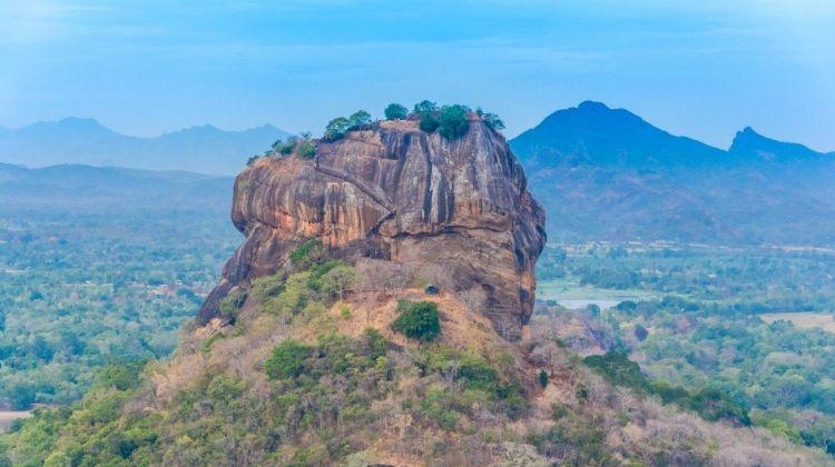 Kandy, Sigiriya & Dambulla 4 Days, Private Tour