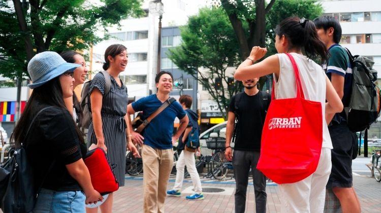 Kanpai Tokyo: Shinjuku Drinks and Neon Nights