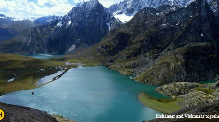 Kashmir Great Lakes