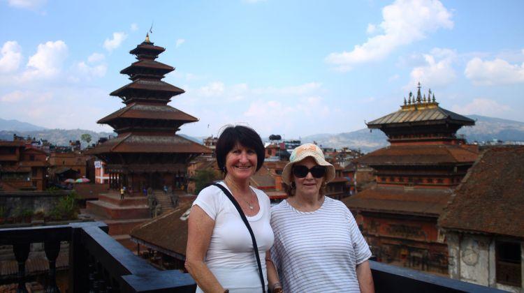 Kathmandu Day Tour