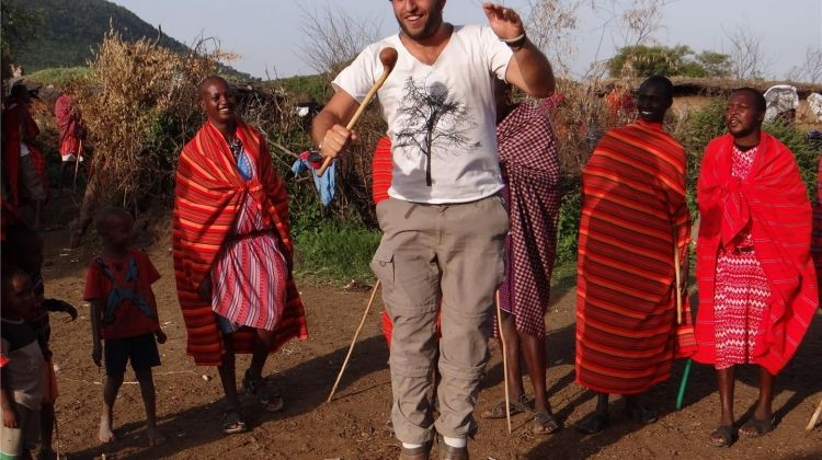 Kenya & Tanzania 4WD Safari Adventure 12D/11N