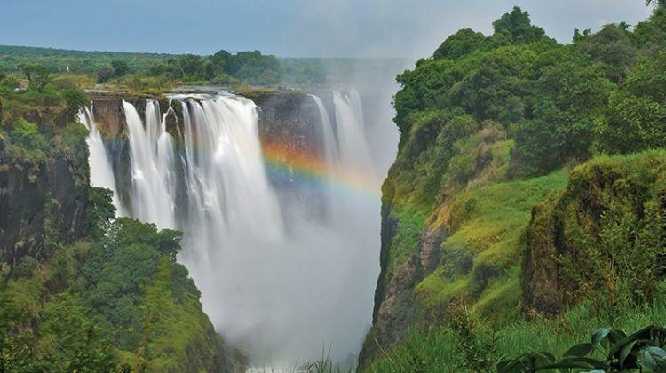 Kenya to Vic Falls