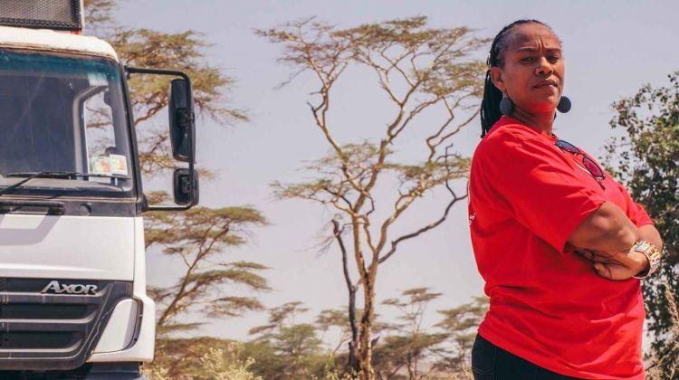 Kenya: Women's Expedition