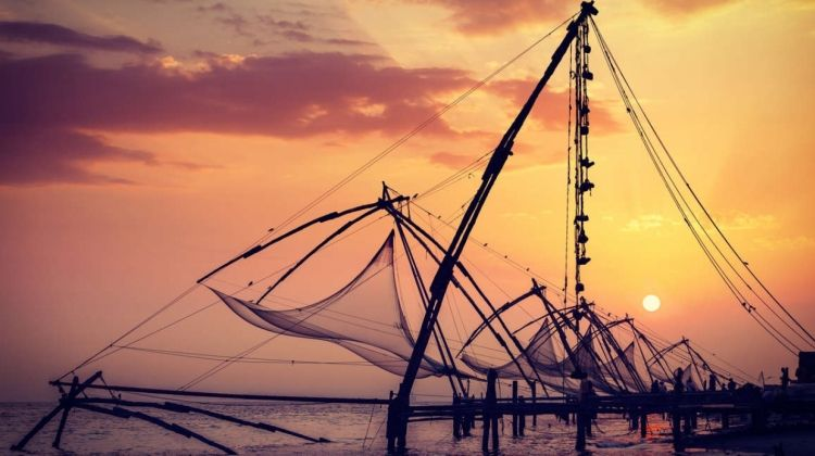 Kerala Backwaters - Private Tour