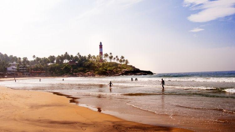 Kerala South India, Private Tour