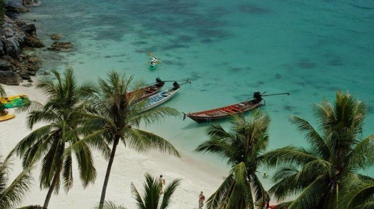 Khao Lak Beach Package