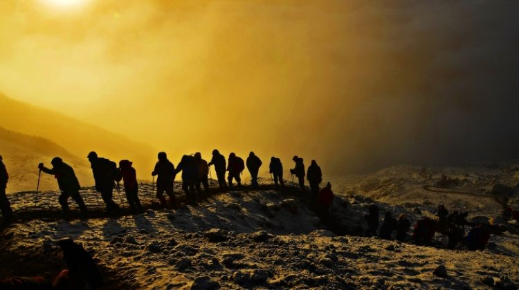 Kilimanjaro - 7 day Machame Route + 2 Hotel Nights