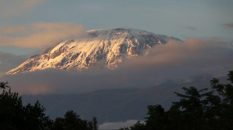 Kilimanjaro Climbing tours via Northern Circuit - 10 Days