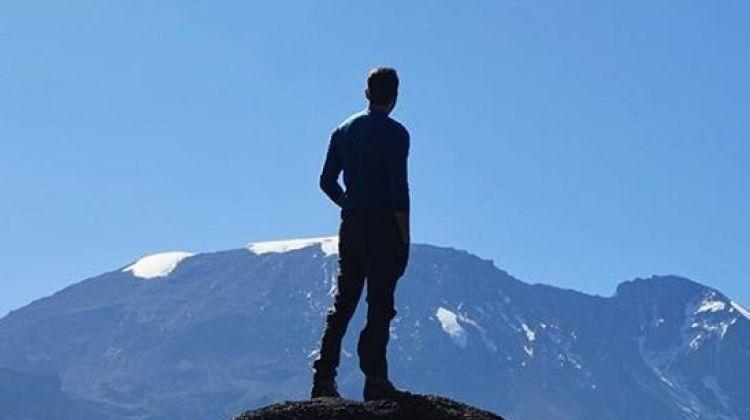 Kilimanjaro Expedition Via The Lemosho Route