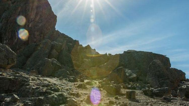 Kilimanjaro - Lemosho Route & Serengeti Adventure