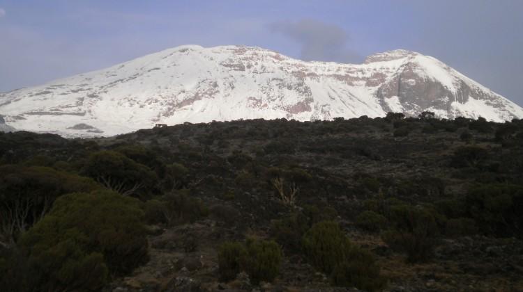 Kilimanjaro - Machame route, 7 day Private