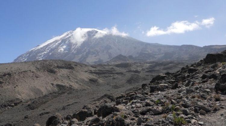 Kilimanjaro - Marangu Route