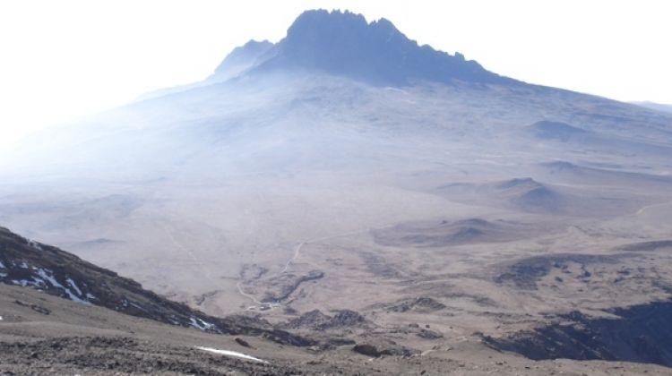 Kilimanjaro Northern Circuit