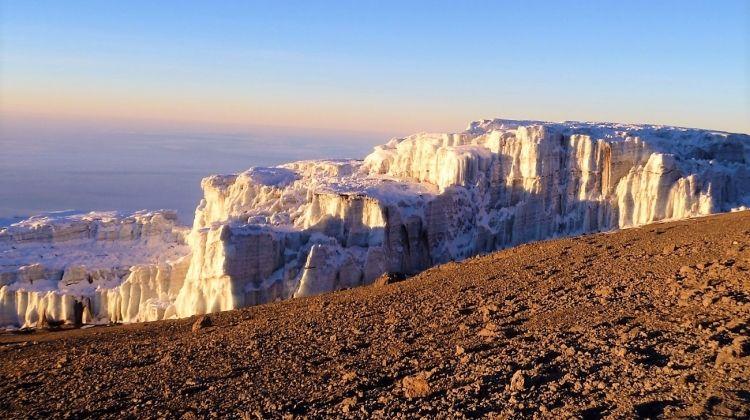 Kilimanjaro Trek - Rongai Route - Moshi Start 8 Days