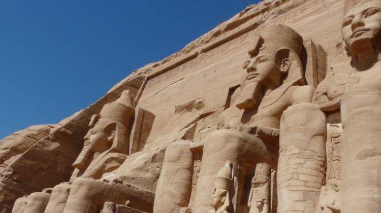 King Ramses Sun Festival - 13 days