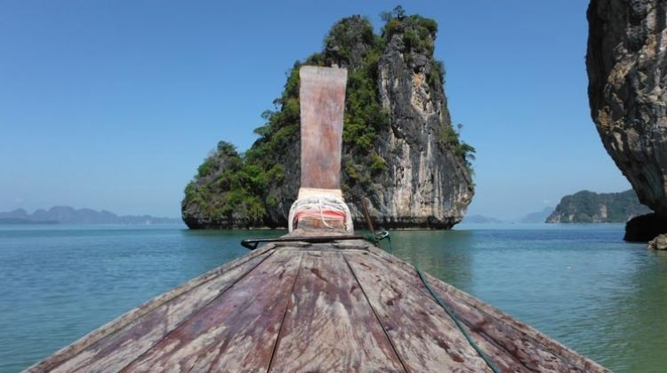 Koh yao expedition ( 3 days & 2 nights)