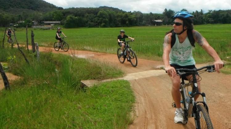 Koh yao noi day trip