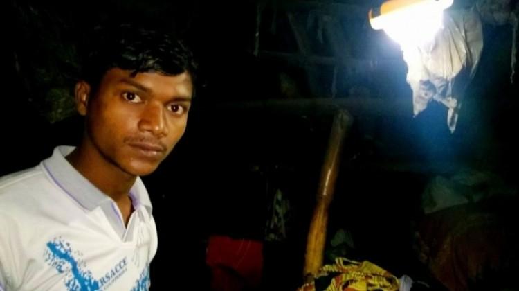 Kolkata Slum Tour