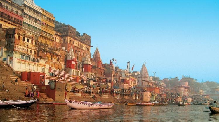 Kolkata to Amritsar
