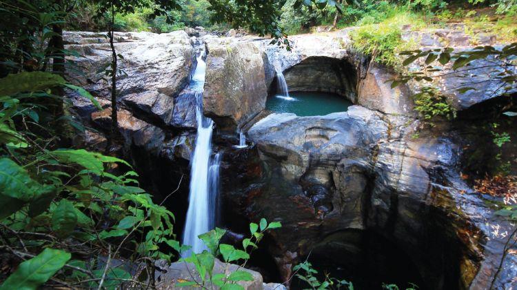 Komodo Adventure