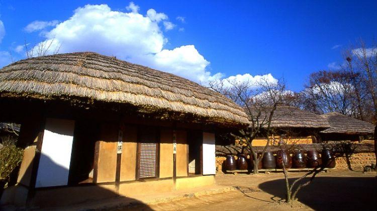Hasil gambar untuk Korean Folk Village