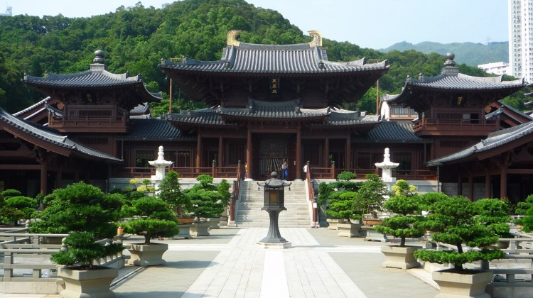 Kowloon culture and life tour