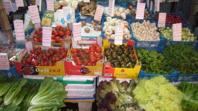 Kowloon Market Discovery